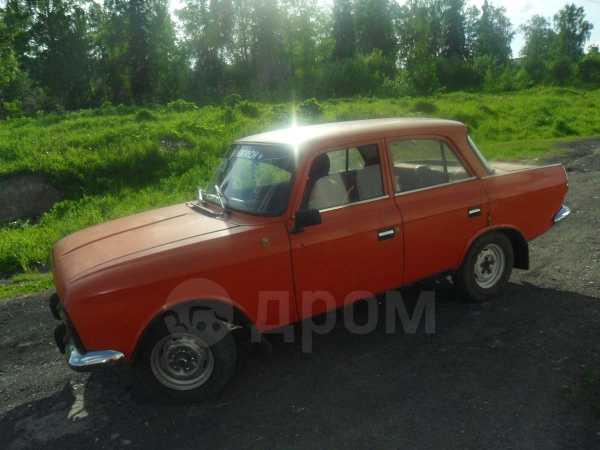 Москвич Москвич, 1994 год, 25 000 руб.