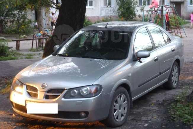 Nissan Almera, 2006 год, 249 000 руб.