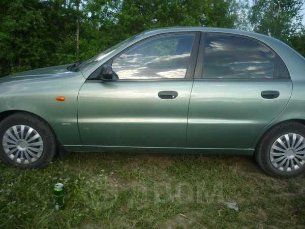 Chevrolet Lanos, 2008 год, 230 000 руб.