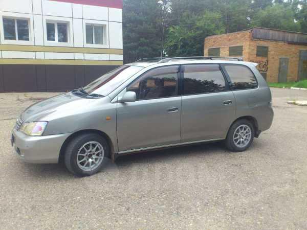 Toyota Gaia, 1999 год, 285 000 руб.