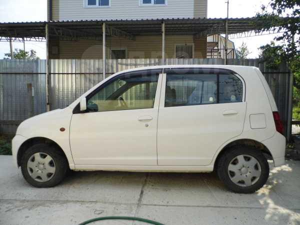Mitsubishi Minica, 2004 год, 160 000 руб.