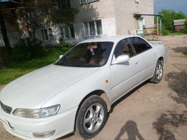 Toyota Carina ED, 1994 год, 200 000 руб.
