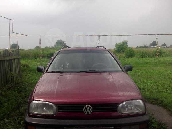 Volkswagen Golf, 1993 год, 180 000 руб.