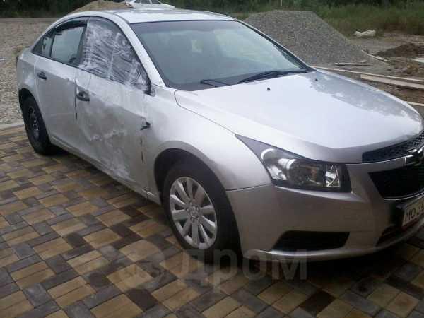 Chevrolet Cruze, 2012 год, 293 000 руб.