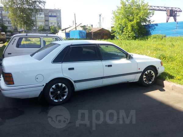 Ford Scorpio, 1990 год, 70 000 руб.