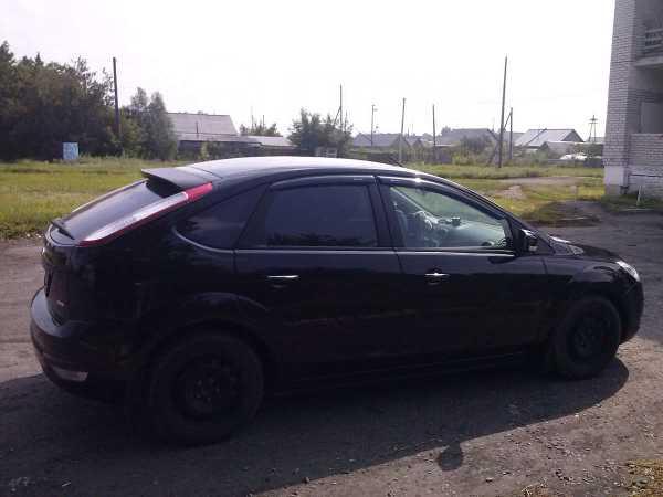 Ford Focus, 2010 год, 550 000 руб.