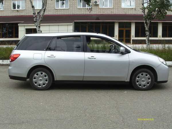 Nissan Wingroad, 2009 год, 345 000 руб.
