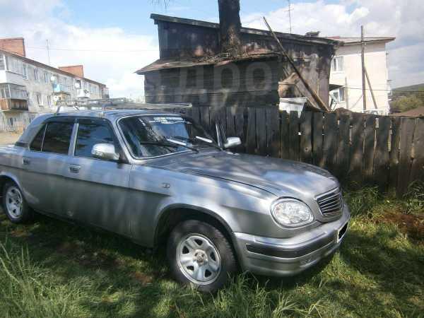 ГАЗ 31105 Волга, 2005 год, 140 000 руб.
