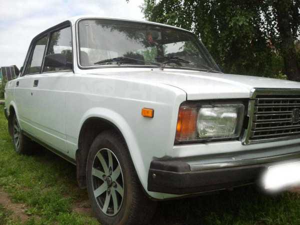 Лада 2107, 2003 год, 79 000 руб.