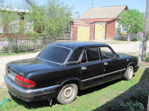 ГАЗ Волга, 2002 год, 65 000 руб.