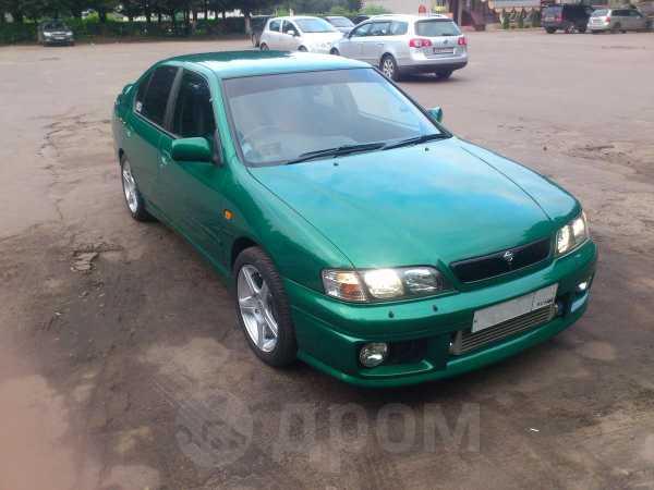 Nissan Primera, 1997 год, 240 000 руб.