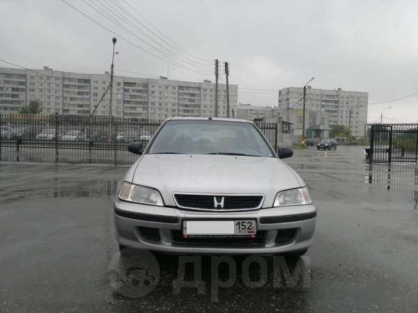 Honda Civic, 1998 год, 190 000 руб.