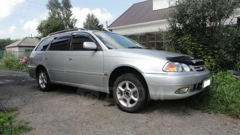 Toyota Caldina, 2000 год, 285 000 руб.