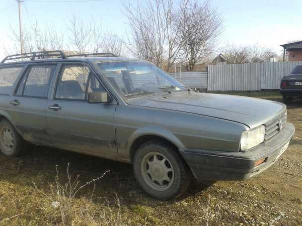 Volkswagen Passat, 1987 год, 70 000 руб.