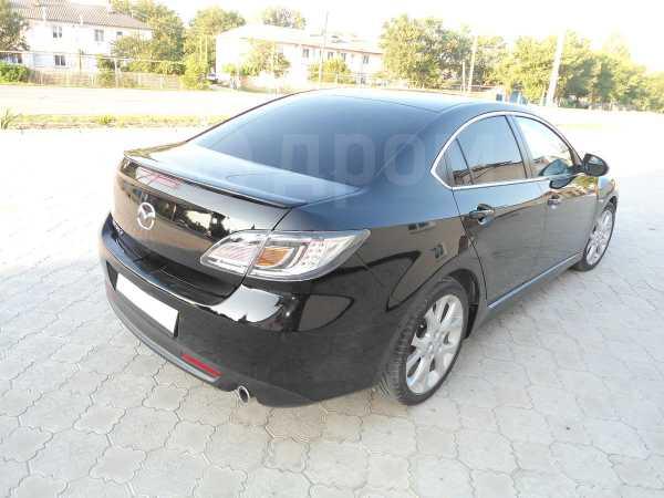 Mazda Mazda6, 2008 год, 635 000 руб.