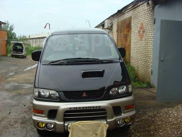 Mitsubishi Delica, 1998 год, 600 000 руб.