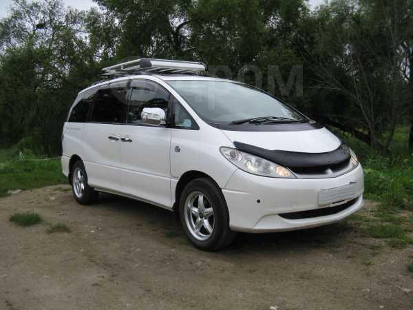 Toyota Estima, 2001 год, 435 000 руб.