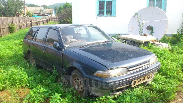 Toyota Carina, 1991 год, 20 000 руб.