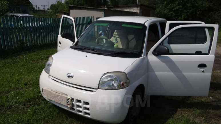 Daihatsu Esse, 2007 год, 120 000 руб.