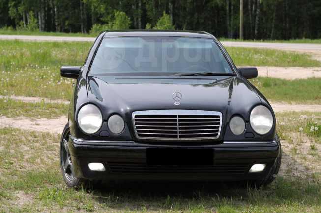 Mercedes-Benz E-Class, 1999 год, 335 000 руб.