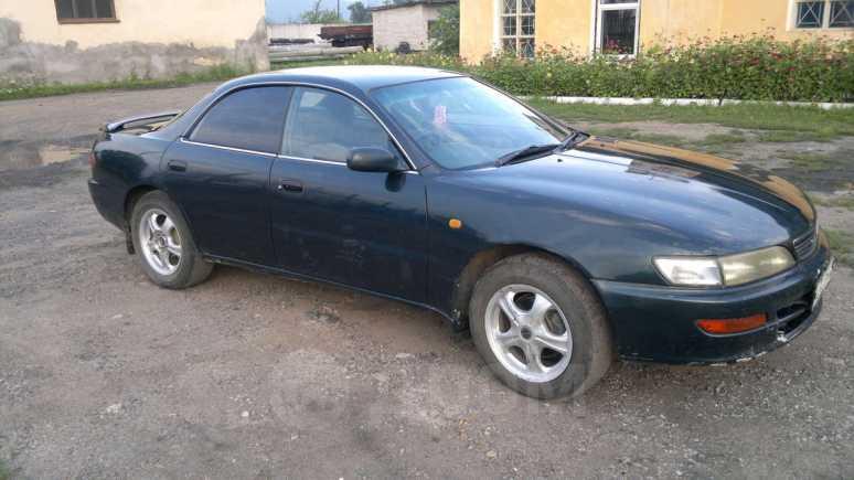 Toyota Carina ED, 1997 год, 145 000 руб.