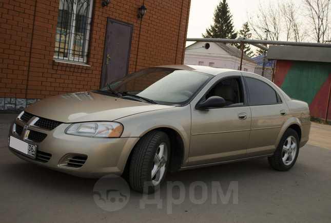 Dodge Stratus, 2004 год, 285 000 руб.