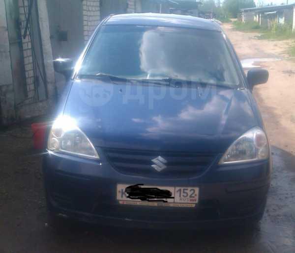 Suzuki Liana, 2004 год, 275 000 руб.