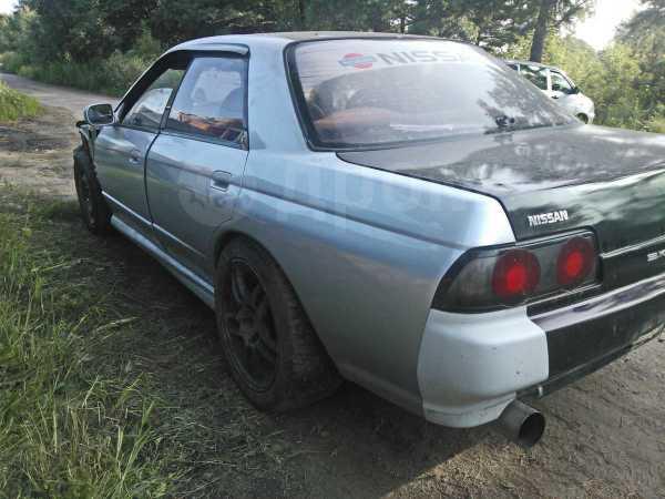 Nissan Skyline, 1989 год, 69 999 руб.