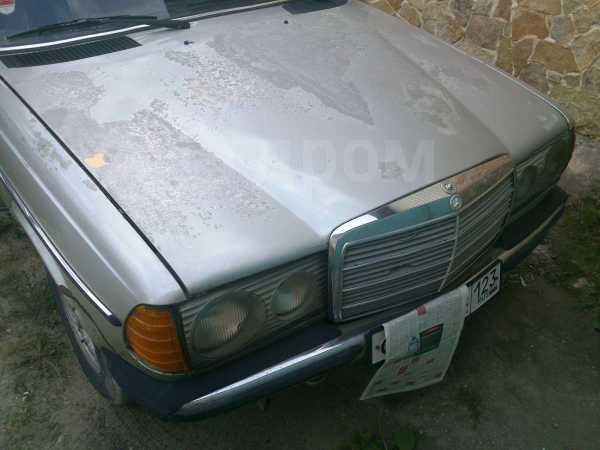 Mercedes-Benz S-Class, 1983 год, 55 000 руб.