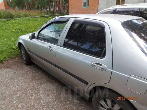 Honda Domani, 1995 год, 159 000 руб.