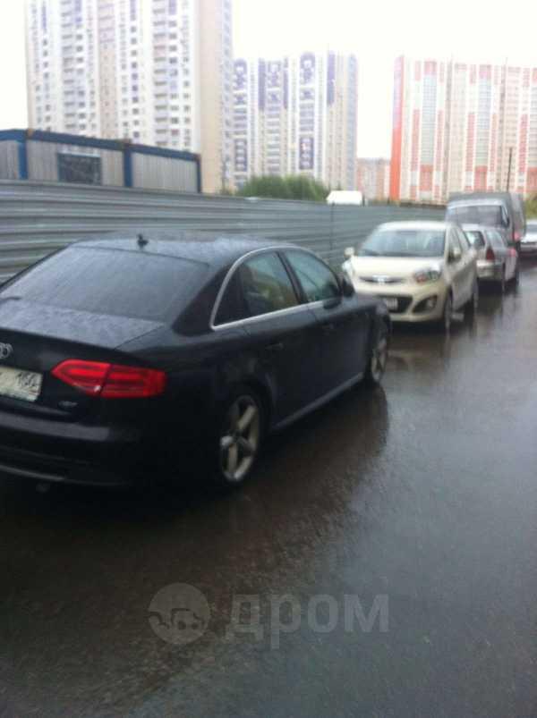 Audi A4, 2008 год, 825 000 руб.