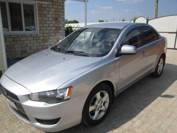 Mitsubishi Lancer, 2008 год, 460 000 руб.