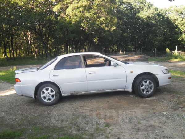 Toyota Carina ED, 1996 год, 130 000 руб.