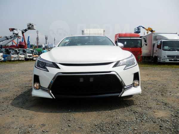Toyota Mark X, 2012 год, 1 820 000 руб.