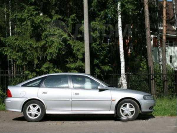 Opel Vectra, 2000 год, 235 000 руб.