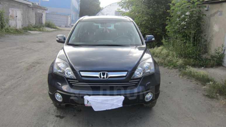 Honda CR-V, 2008 год, 855 000 руб.