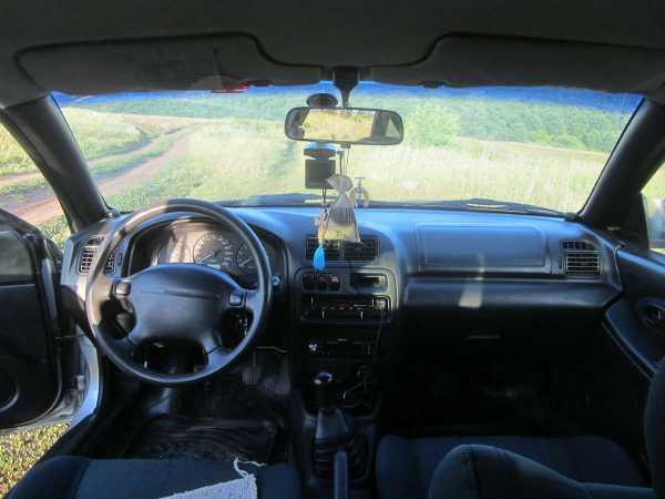Mazda 323F, 1997 год, 190 000 руб.