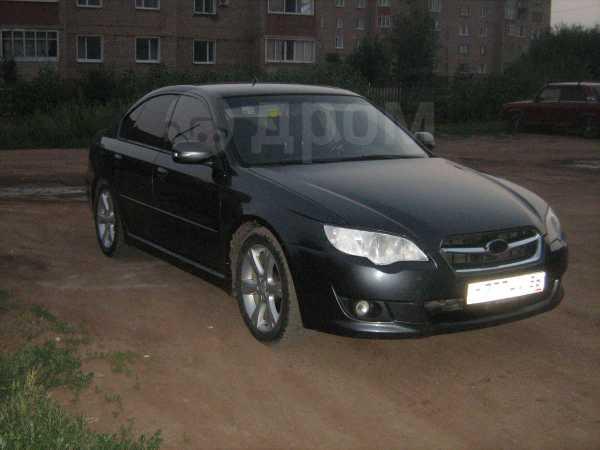 Subaru Legacy, 2007 год, 400 000 руб.
