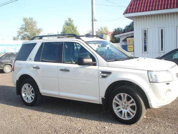 Land Rover Freelander, 2010 год, 1 250 000 руб.