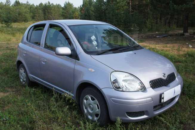 Toyota Vitz, 2003 год, 275 000 руб.