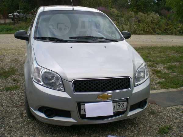 Chevrolet Aveo, 2009 год, 335 000 руб.