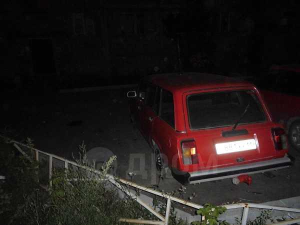 Лада 2104, 1985 год, 40 000 руб.