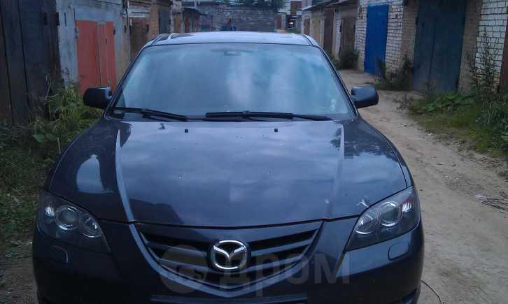 Mazda Mazda3, 2006 год, 440 000 руб.