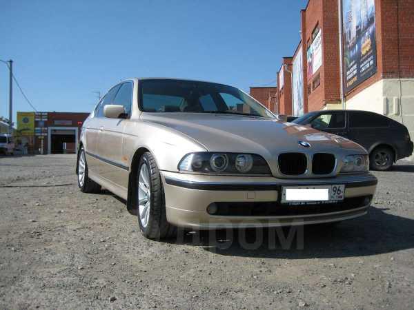 BMW 5-Series, 1998 год, 450 000 руб.