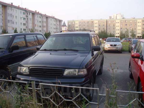 Mazda MPV, 1998 год, 385 000 руб.