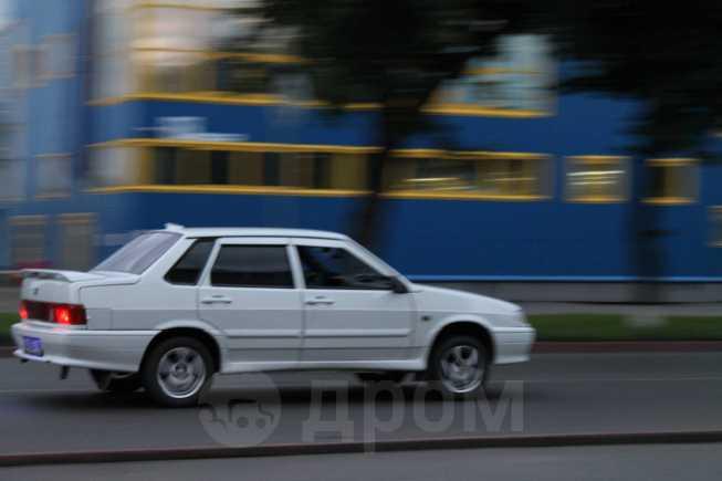 Лада 2115 Самара, 2011 год, 260 000 руб.