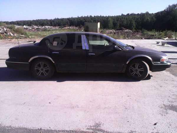 Chrysler LHS, 1994 год, 160 000 руб.