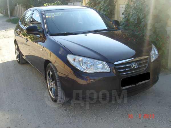 Hyundai Elantra, 2006 год, 397 000 руб.
