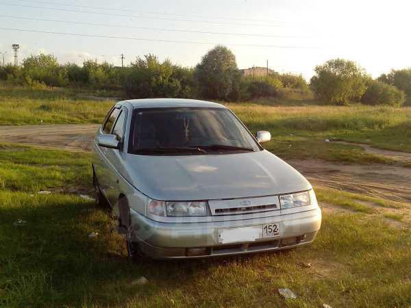 Лада 2112, 2006 год, 165 000 руб.