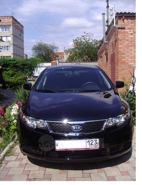 Kia Cerato, 2011 год, 585 000 руб.